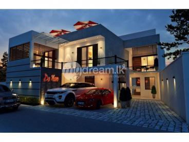 Luxury Apartment In Nugegoda
