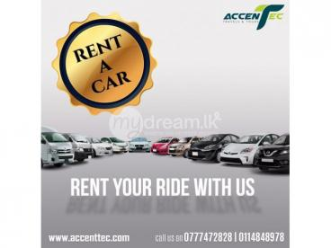 Accenttec Travels and Tours - Rent a Car