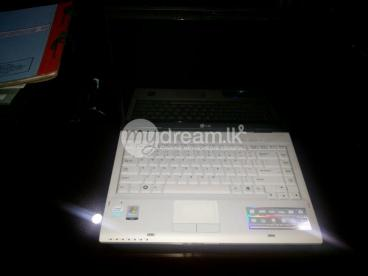 LG- R 400 Laptop for sale