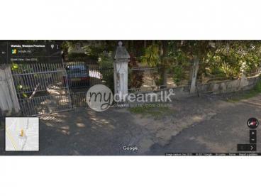 bare land for sale in elakanda