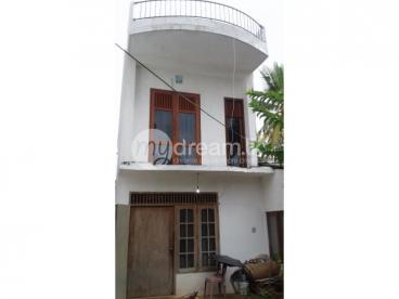 House for sale in Borelesgamuwa
