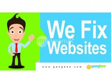 web design Maharagama