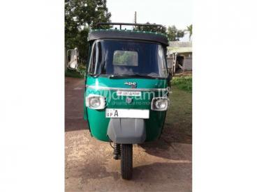 Piaggio Threewheel for sale in Katunayake