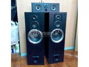 Pioneer Speaker S-HF9