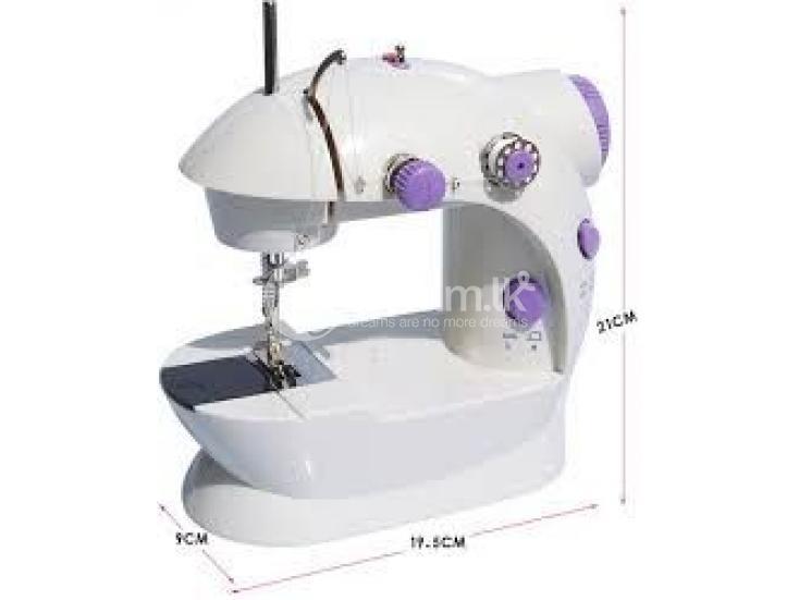 Other 40 IN 40 MINI SEWING MACHINE Colombo 400 Mydreamlk Best Juki Sewing Machine In Sri Lanka
