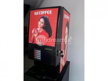 Nescafe Machine For Sale
