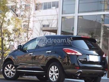 2013 Nissan Murano 250XLHDDB