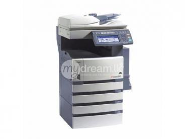 Photocopy Machine Repair