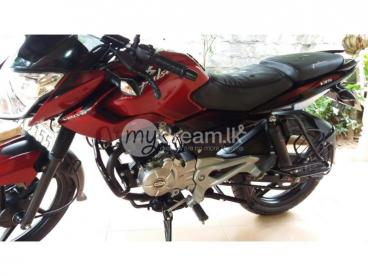 Bajaj pulser 135 for immidiate sale
