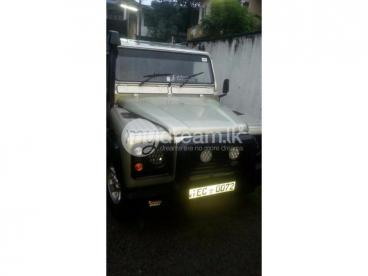 Defender  for sale