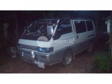 PO5 van for sell