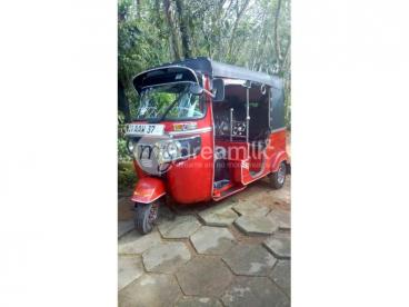 Full modified Three Wheeler for Sale