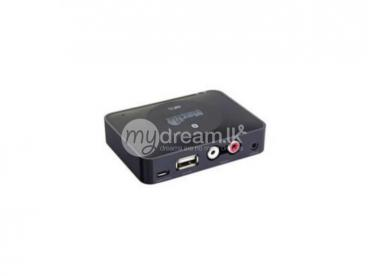Merlin Bluetooth Sound Receiver
