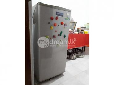 Refrigerator Singer -CFC free forsale