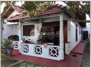 House for Sale in Negombo - Dalupotha
