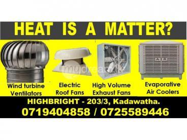 Electric roof fan, roof extractor ,roof exhaust fans srilanka,Roof Ventilators