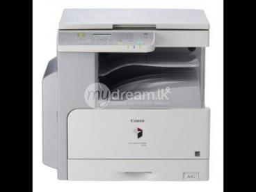 Photocopy Machin For Rent