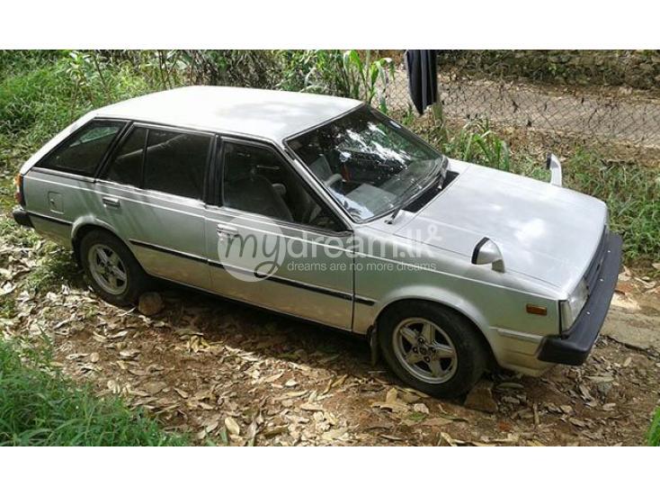 Cars SUVs Car For Sale Nissan California 1984 Kandy Mydreamlk