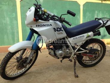 honda nx 125 for sale