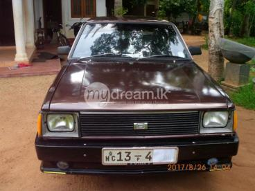 Nissan Sunny HB 310 For Sale