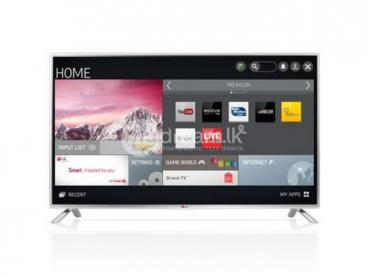 LG 42 Inches Smart LED TV 42LB5820
