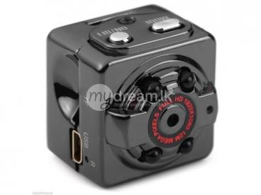 12MP FullHD Night Vision Spy cameras for sale