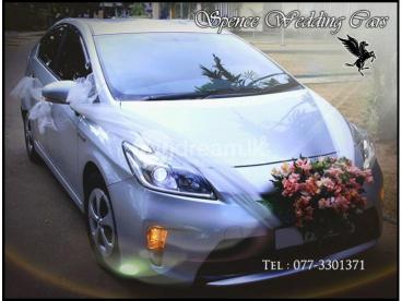 Wedding Car Hiring