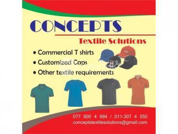 Concepts Textile Solutions