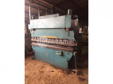 Cutting & Bending Machine
