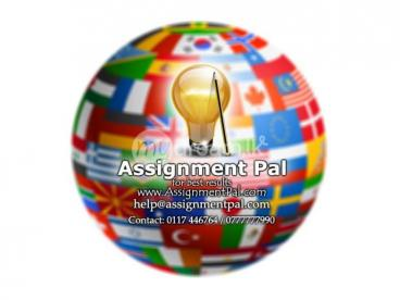 Assignment, Dissertation Thesis writing
