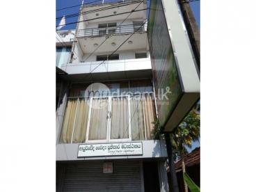 4 Storage Building for sale in Kalalpitiya Junction