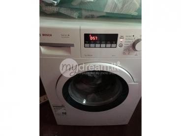 Bosch washing maching