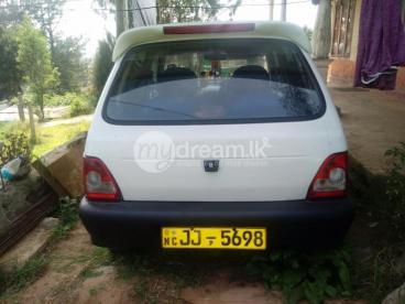 Maruty car sell