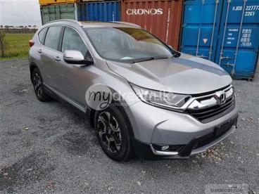 2018 Honda CR-V VTi-L For sale