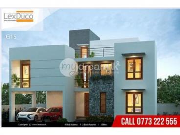 Lex Duco Luxury Homes from 14m