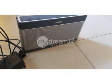 Bose Soundlink III