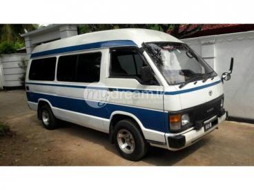 Toyota Shell High Roof Van for sale in Kadawatha