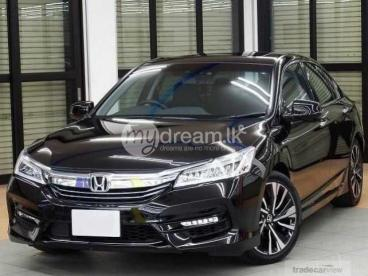 2017 Honda Accord HybridEX For Sale