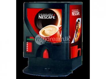 Nescafe Machine For Rent matara