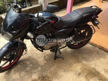 Bajaj pulsar 150 2012 for urgent sale XD number
