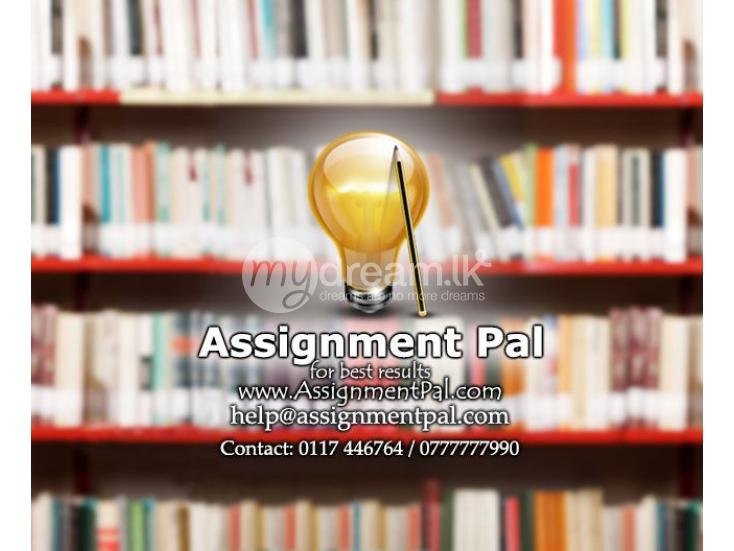 Law assignment writing service in sri lanka