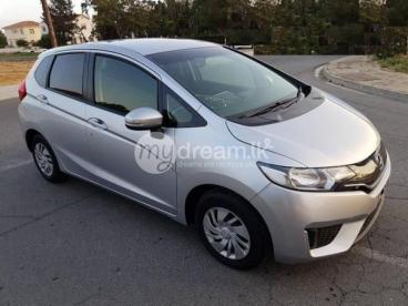Honda Fit 2016 For Sale