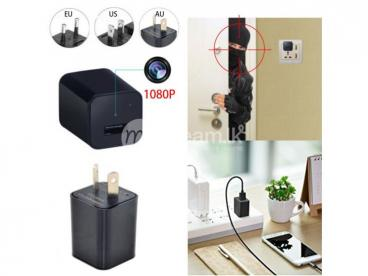 Phone Charger Hidden cameras