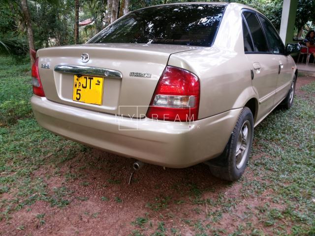 Cars Suvs Mazda Bj3p For Sale Divulapitiya Mydream Lk