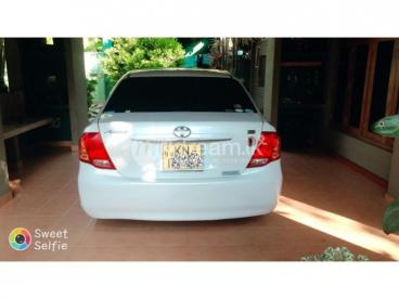Toyota Axio G 2008/2011 car for sale