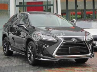 2017 LEXUS RX RX200T For sale