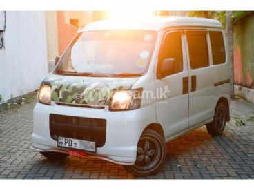 Daihatsu Hijet ( Full Seat Van ) 2007