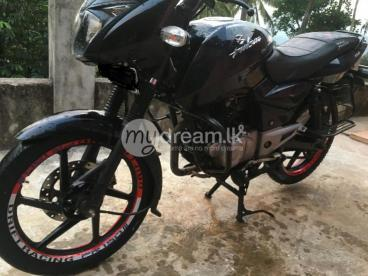 Pulsar 150 for sale 2012
