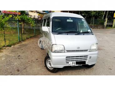 Suzuki Every Full Join For Quick Sale