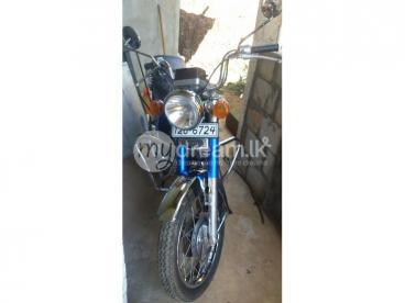 Honda Benly CD125 for sale